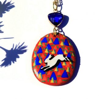 Art Jewellery and Decorations