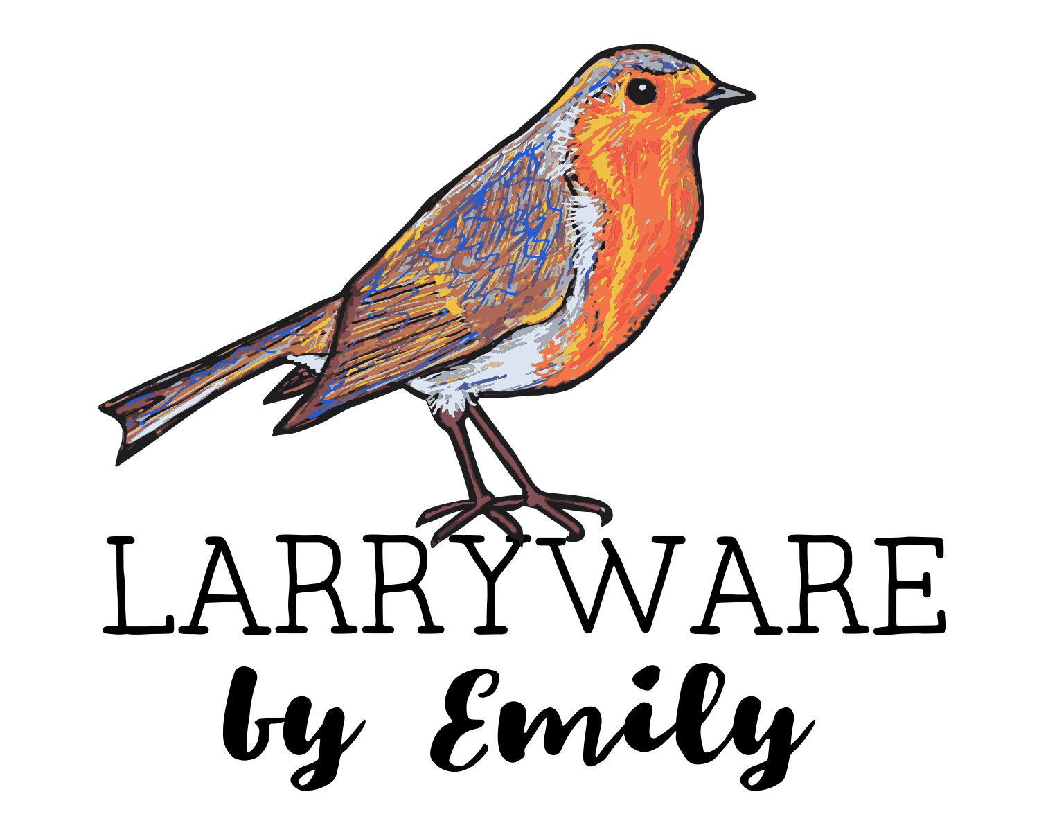 Larryware by Emily